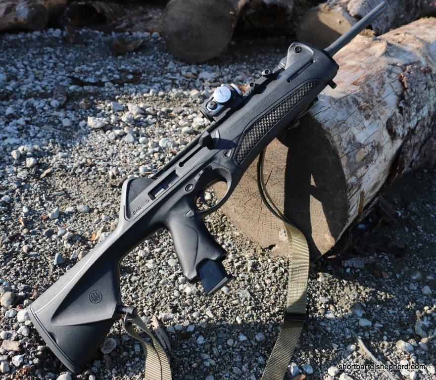 Beretta 3