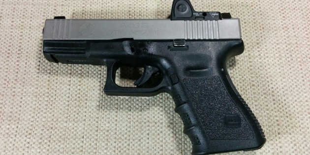 Suarez International TSD Glock 19 RMR Ready Slide Initial Impressions Review
