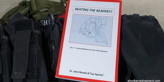Beating the Reaper Book Review and Giveaway Contest