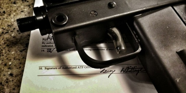 ATF Form 5320 Turnaround Time