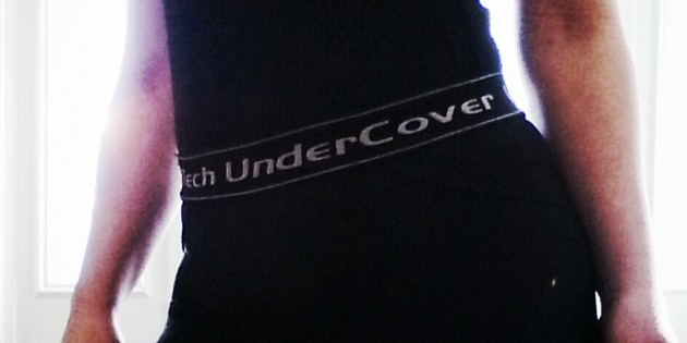 That's What She Said: Womens Concealment Shorts from UnderTech