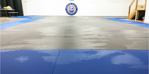 Things Gun Owners Should Know About Joining a Jiu-jitsu Academy