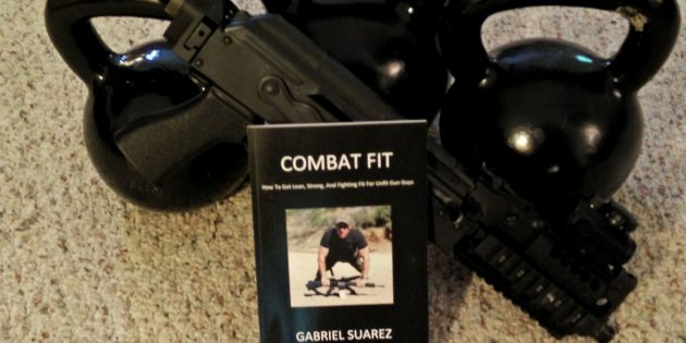 Combat Fit by Gabe Suarez Book Review