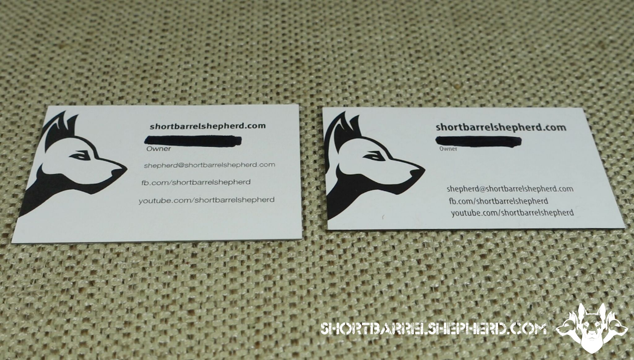 Moo luxe vs gotprint trifecta business card comparison review moo luxe vs gotprint trifecta business card comparison review short barrel shepherd reheart Image collections