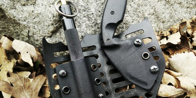 Update on the Raven Concealment ModuLoader Pocket Shield by Chris Fry