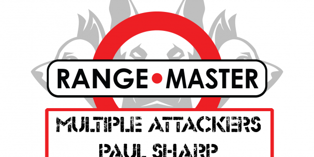 Multiple Opponents with Paul Sharp Rangemaster 2017 3×3 Review