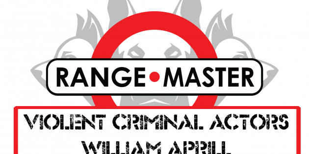 Violent Criminal Actors with William Aprill 2017 3×3 Review