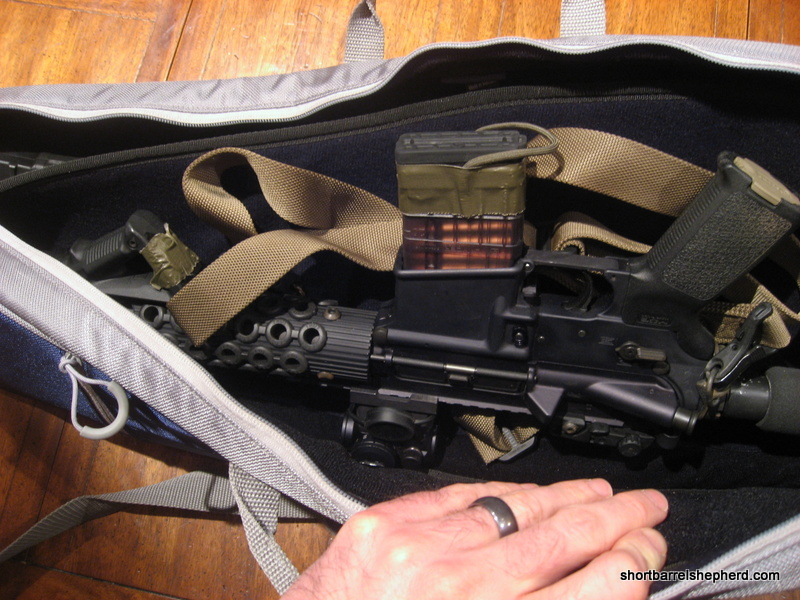 BLACKHAWK! Racket Diversion Bag is still in production