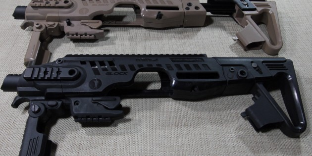 CAA Tactical RONI G2 Update