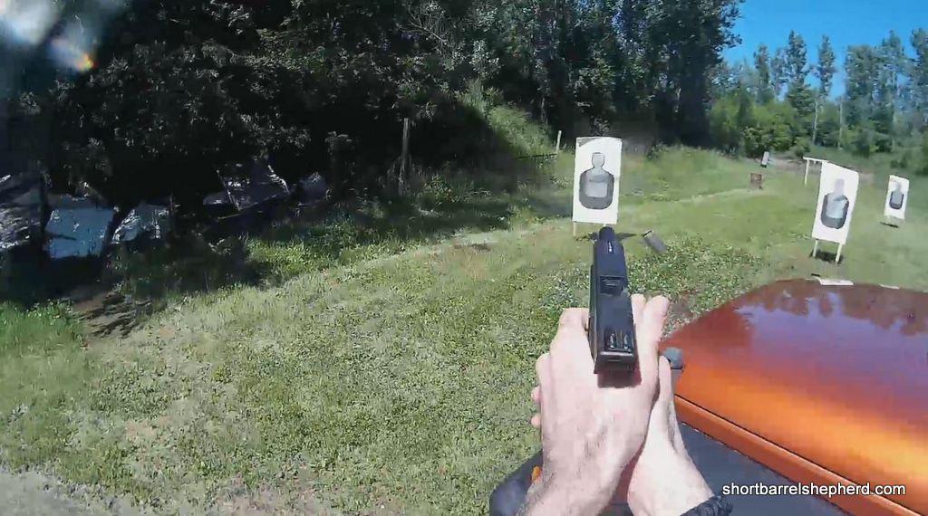 vehicle gunfighting class teaser