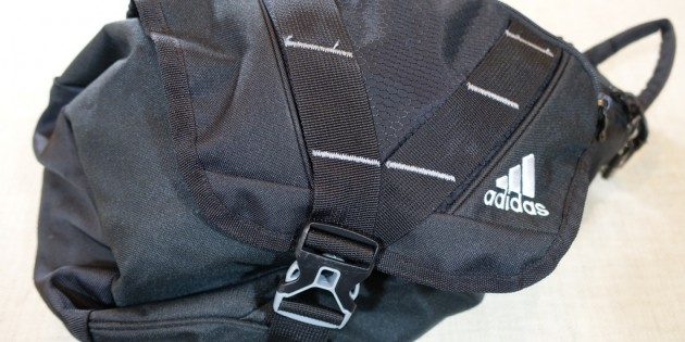 adidas Rydell Sling Bag For EDC Review