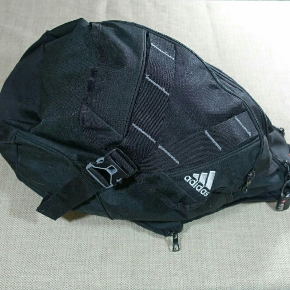 94d7d9c5dd Adidas Rydell Sling Backpack Ebay- Fenix Toulouse Handball
