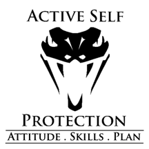 active self protection logo