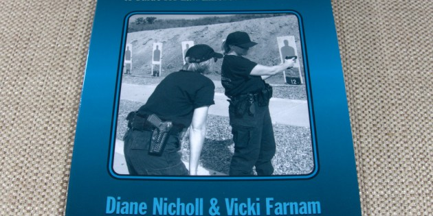 That's What She Said: Vicki Farnam Book Women Learning To Shoot Give-A-Way