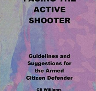 Facing the Active Shooter eBook Review