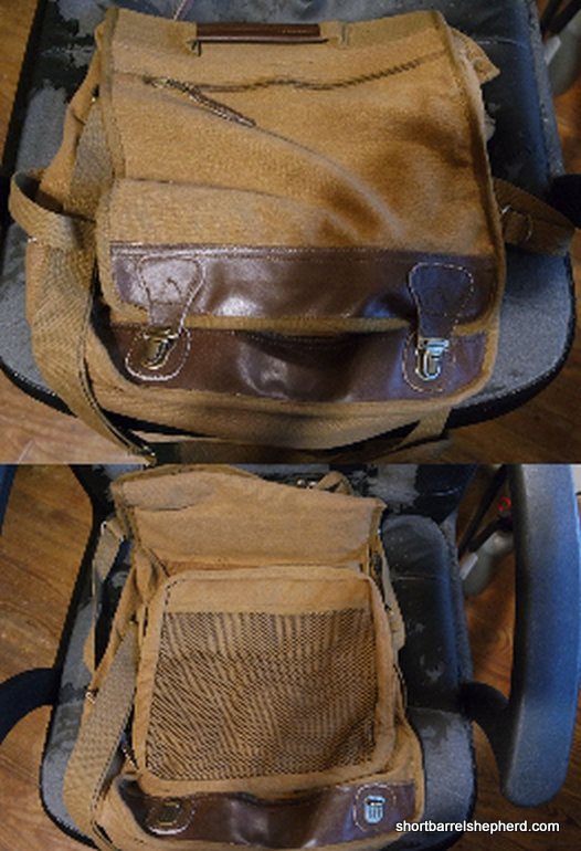 01 Fox Tactical Messenger Bag unloaded combo-001