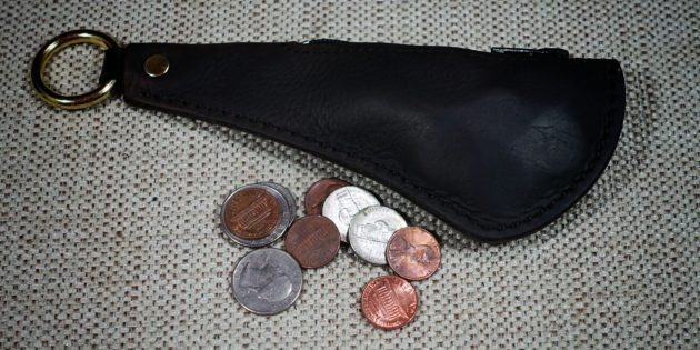 Foster Impact Devices Coin Purse Review