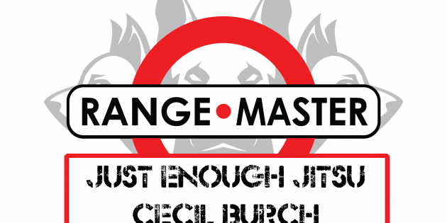 Just Enough Jitsu with Cecil Burch 2017 3×3 Review