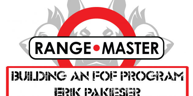 Developing Force on Force Training Programs with Erik Pakieser 2017 3×3 Review