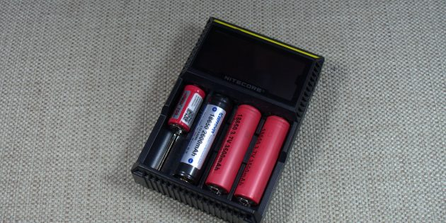 A Gun Owner's Introduction to Rechargeable Batteries