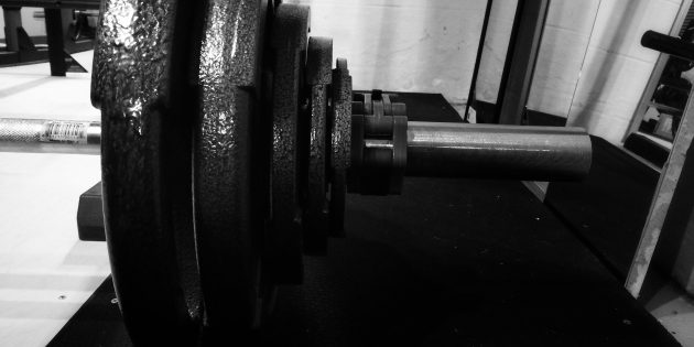 An Update on the 5-3-1 Weight Lifting Program